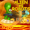 Alien vs. Robots