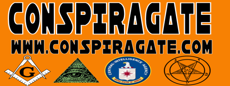 Conspiragate - The Conspiracy is Real