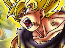 Dragon Ball Z Fierce Fighting v2.7