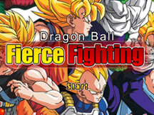 dragon ball z fierce fighting v28 - Dragon Ball Z Com