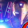 Marvel vs. Capcom: Infinite - Mega Man and Iron Man