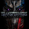 Transformers: The Last Knight - Optimus Prime