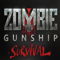 Zombie Gunship Survival - release May 2017 for iOS and Android