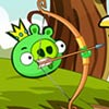Angry Birds Bad Piggies Defense