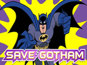 Batman: Save Gotham
