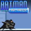 Batman Vs. Mr Freeze