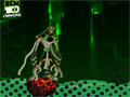 Ben 10 Omniverse Snare-oh