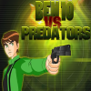 Ben 10 vs. Predators