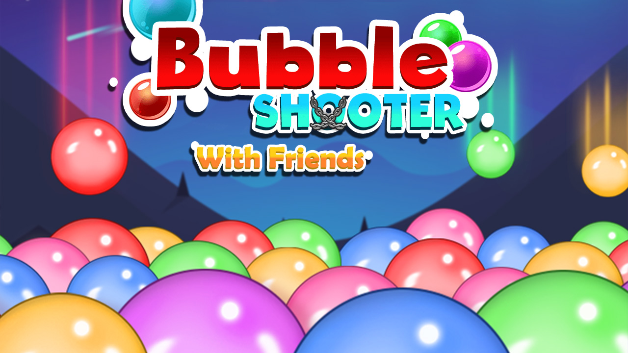 Play Bubble Shooter Pro Free Online At Puffgames Com