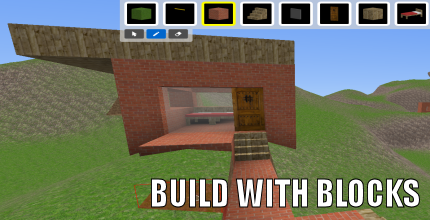 Build With Blocks