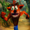Crash Bandicoot N Sane Trilogy Mini Game
