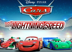 Disney Cars: Lightning Speed