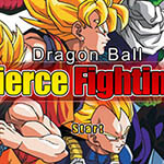 Dragon Ball Z Fierce Fighting v2.8