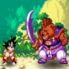 Dragon Ball Z Fierce Fighting