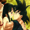 Dragon Ball Z Kissing Games
