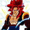Dragon Ball Z Fierce Fighting 2.4