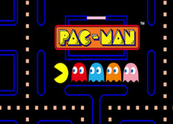 Play Flash Pacman Free Online