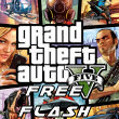 Gran Theft Auto 5 Flash