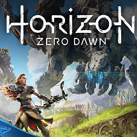 Major-Rages PS4 Pro 4K - Live Horizon Zero Dawn