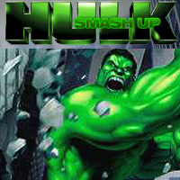 free hulk smash games