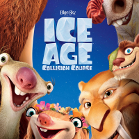 Ice Age: Collision Course Jigsaw