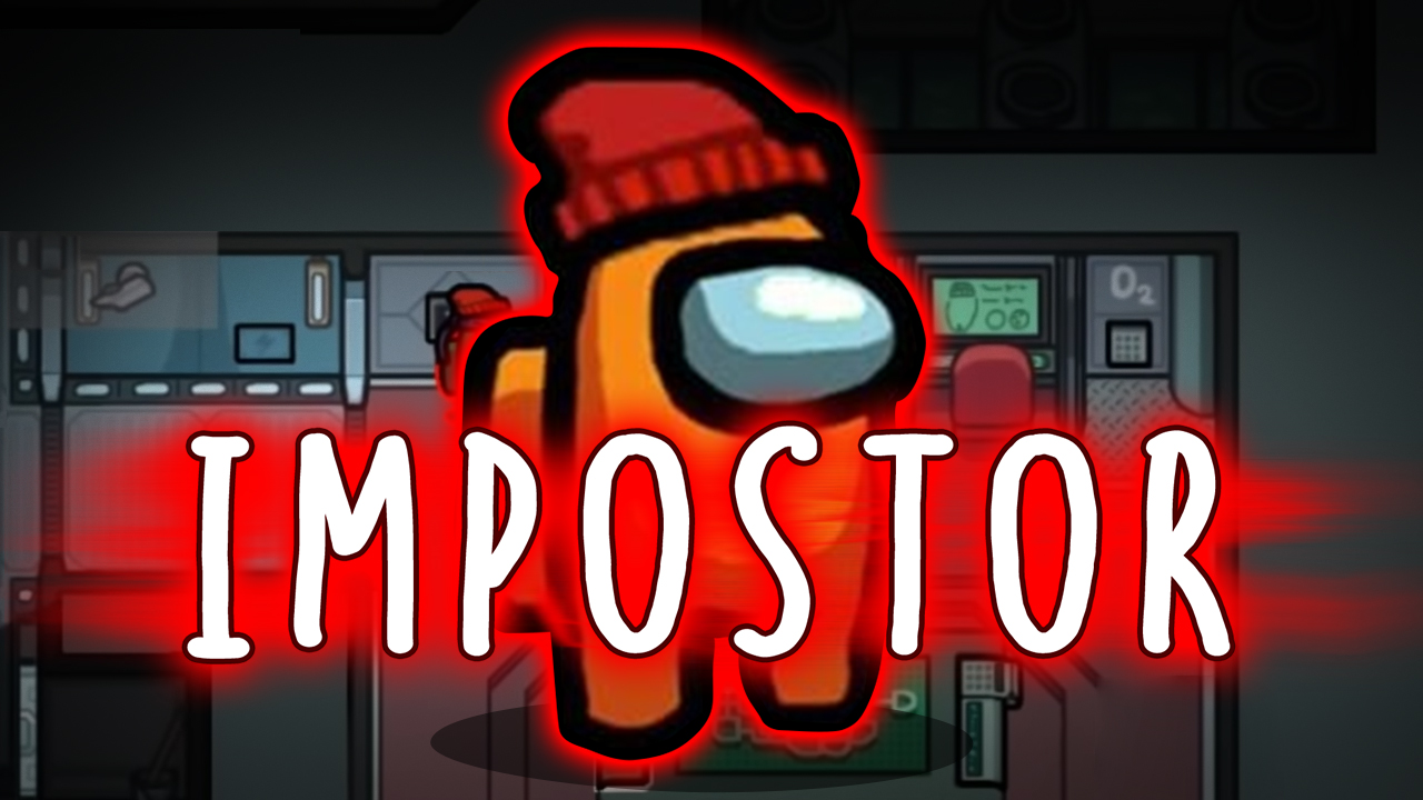 Play Among Us Impostor Free Online At Puffgames Com