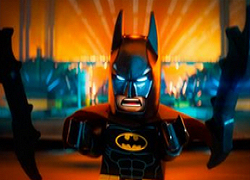 Lego Batman Movie - 5 Minigames