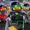 Lego Ninjago Movie - Slider Puzzle