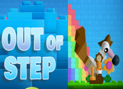 Lego - Out of Step