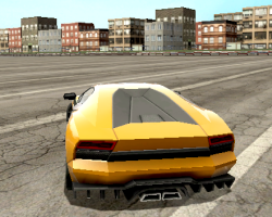 Mandalin Cars Multiplayer