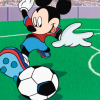 Mickey Mouse Soccer Fever