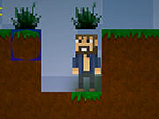 Mineblocks: 2D Minecraft Game