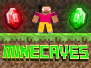 Minecraft Caves