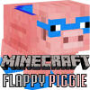 Minecraft: Flappy Piggie