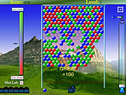 puff games bubble shooter
