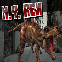 New York T-Rex