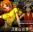 One Piece The Hot Fight.