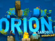 Orion Sandbox The Minecraft Clone