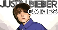 Justin Bieber Games