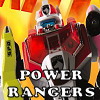Power Rangers Megazord Firestorm