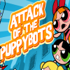 Powerpuff Girls Attack of The Puppybots