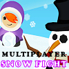 Snow Fight Multiplayer