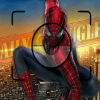 Spiderman Photo Hunt