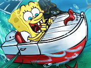 SpongeBob SquarePants Parking 2