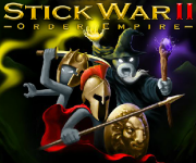 Play Stick War 2 Game Free Online At Puffgames Com