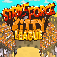 Stirke Force Kitty League