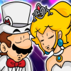 Super Mario Gets Married