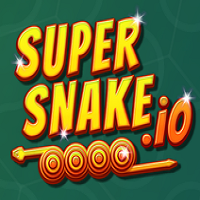 Super Snake Io Multiplayer