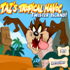 Taz Tropical Havoc: Twister Island