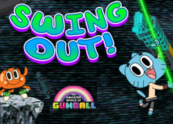 The Amazing World of Gumball - Swing Out